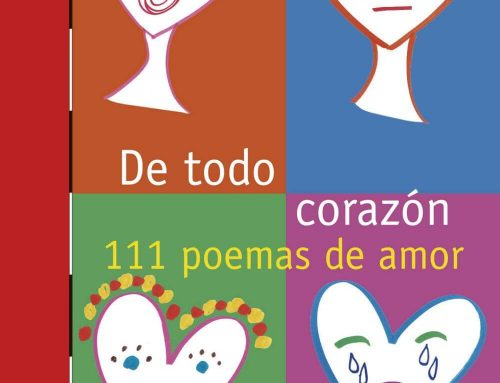 De todo corazón. 111 poemas de amor