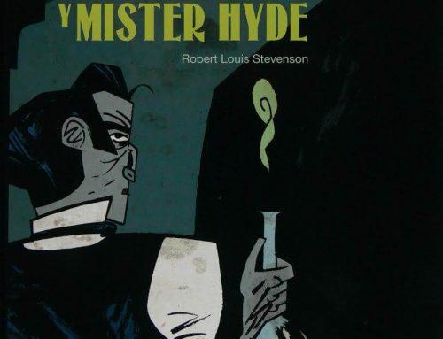 El extraño caso del Dr. Yekyll y Míster Hyde