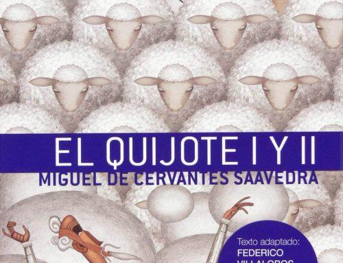 El Quijote I y II