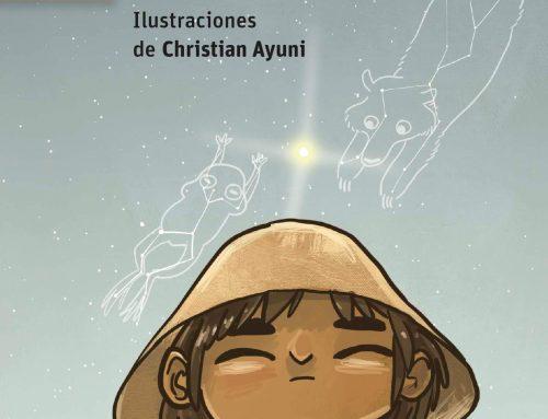 Padre Rumi, el mirador del cielo