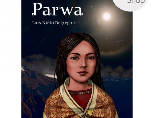 La batallas de Parwa