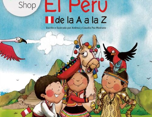 El Perú de la A a la Z